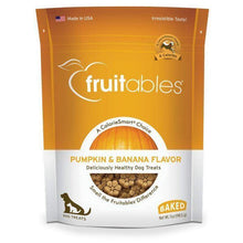 Fruitables Pumpkin & Banana - 198 g