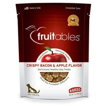 Fruitables Crispy Bacon & Apple - 198 g