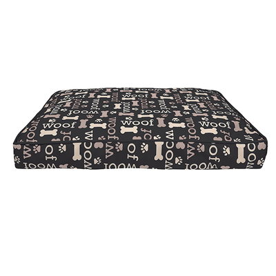 Dogit DreamWell Rectangular Dog Mattress | Pisces Pets