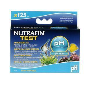Nutrafin Test pH (7.4-8.6) | Pisces Pets