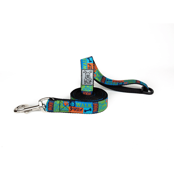 RC Pets Best Friends Dog Leash - Available in Multiple Sizes | Pisces Pets
