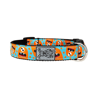 RC Pets Hangry Monster Clip Collar - Multiple Sizes Available | Pisces Pets