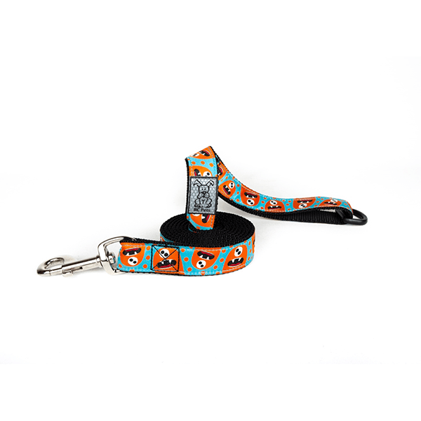 RC Pets Hangry Monster Dog Leash - Available in Multiple Sizes | Pisces Pets