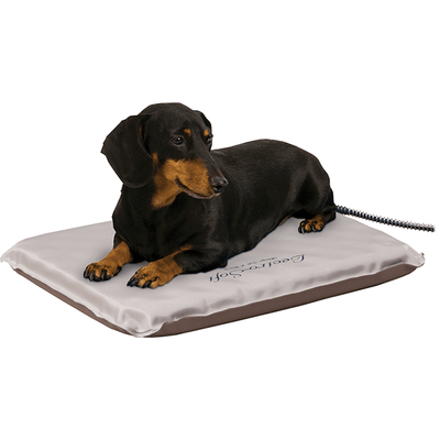 K&H Lectro Soft Indoor/Outdoor Bed - Available in Multiple Sizes | Pisces Pets