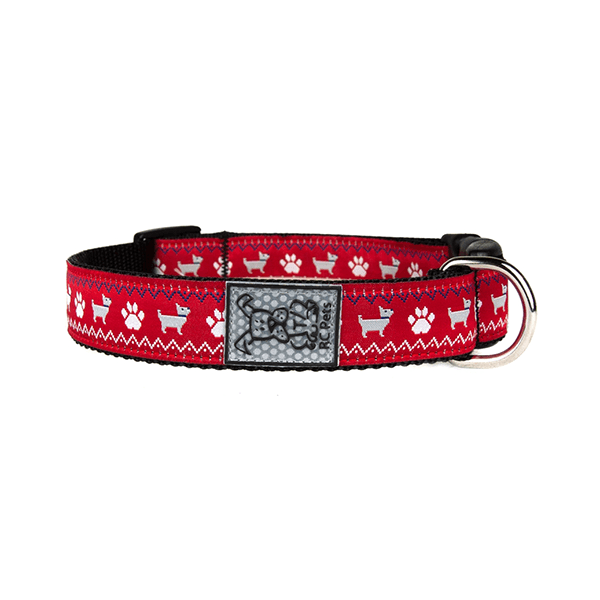 RC Pets Pawesome Clip Collar - Available in Multiple Sizes | Pisces Pets