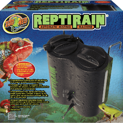 Zoo Med Repti Rain Misting Machine | Pisces Pets