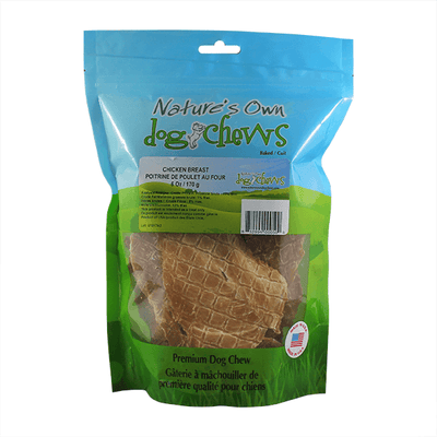 Nature's Own Chicken Breast 170 g