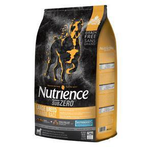 Nutrience SubZero Fraser Valley Large Breed Dogs 10 Kg | Pisces Pets