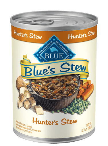 Blue Hunter's Stew for Dogs 354 g | Pisces Pets