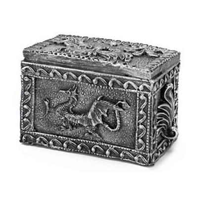 Penn Plax Treasure Chest | Pisces Pets