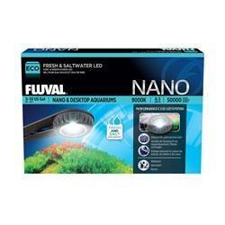 Fluval Nano Fresh & Saltwater LED - 6.5W