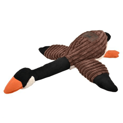 Tall Tails Goose with Squeaker | Pisces Pets