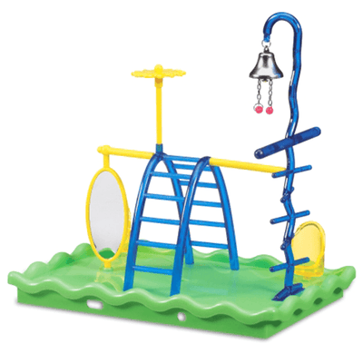 JW Pet Play Gym | Pisces Pets