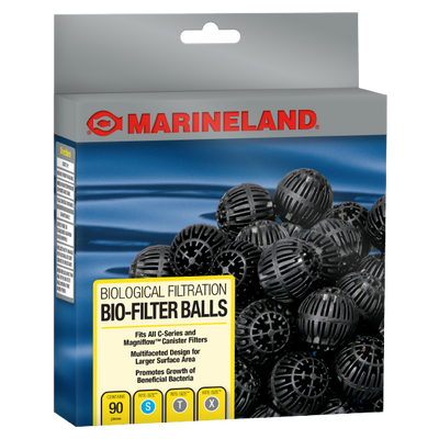 Marineland Bio-Filter Balls C160-220-360 2pc