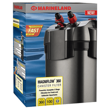 Marineland Maginflow 360 Canister Filter | Pisces Pets
