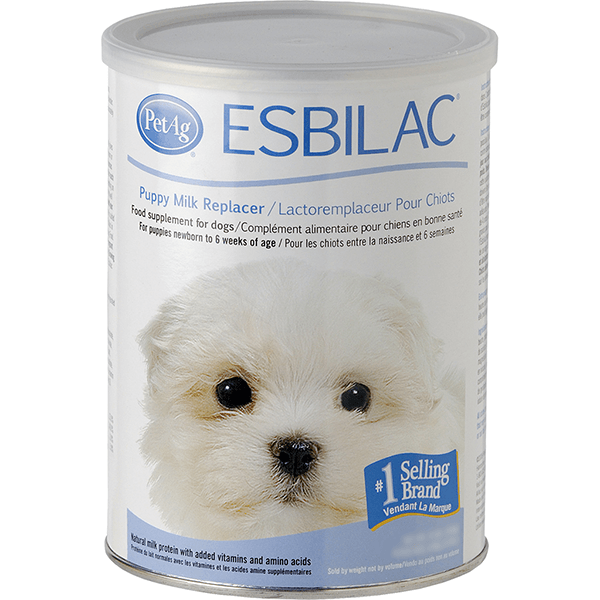 PetAg Esbilac Puppy Milk Replacer Powder | Pisces Pets