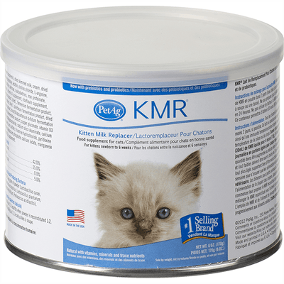 PetAg KMR Milk Replacer Powder | Pisces Pets