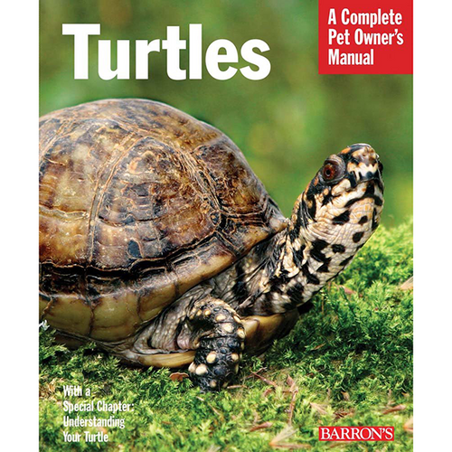 Barron's Turtles | Pisces Pets