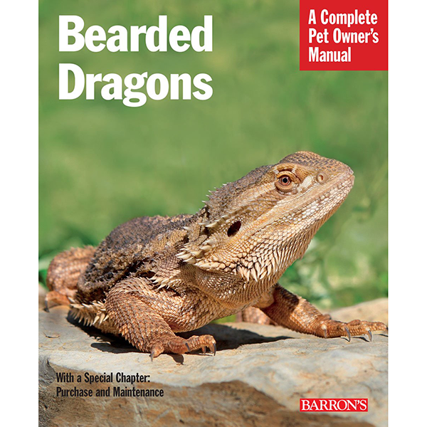 Barron's Bearded Dragons | Pisces Pets