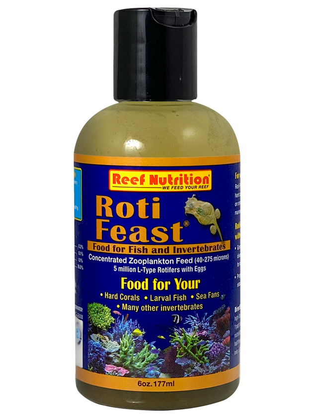 Reef Nutrition Roti Feast - 177 mL