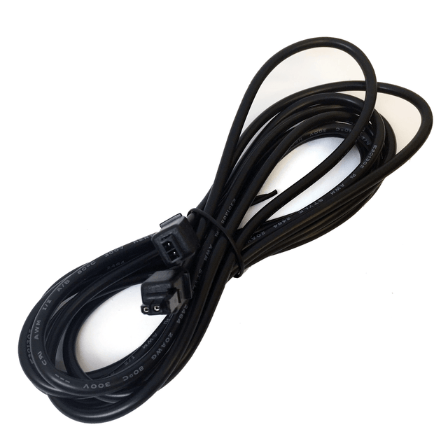 Neptune 10' DC24 Extension Cable (M/F) | Pisces Pets