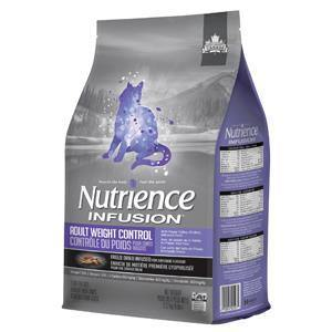 Nutrience Infusion Adult Weight Control 2.27 Kg | Pisces Pets