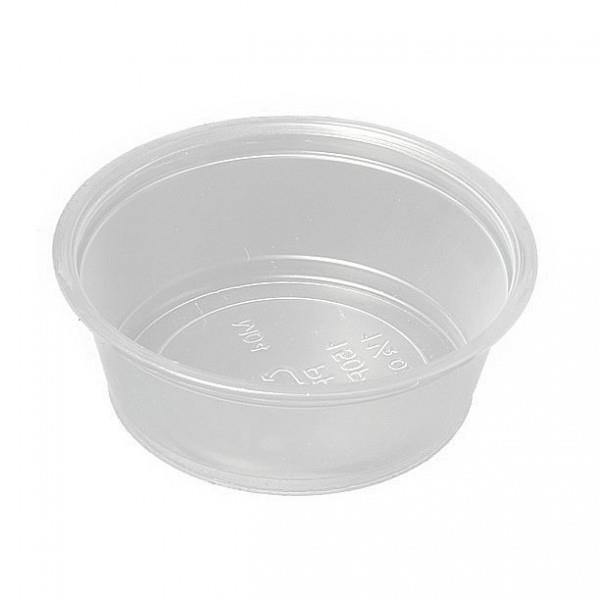 Repashy 0.5oz Feeding Cups - 50 Pack