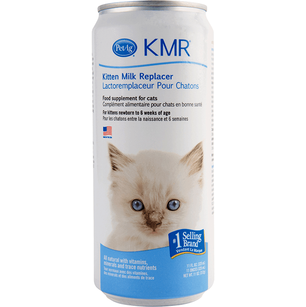 PetAg Kitten Milk Replacer Liquid | Pisces Pets