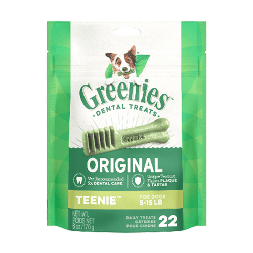 Greenies Original Dental Treats | Pisces Pets