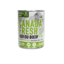 Canada Fresh Beef Dog Food 369 g | Pisces Pets