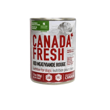 Canada Fresh Red Meat Dog Food 369 g | Pisces Pets