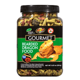 Zoo Med Gourmet Bearded Dragon Food | Pisces Pets