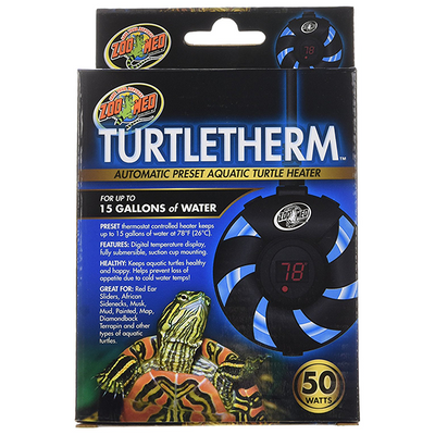 Zoo Med TurtleTherm | Pisces Pets