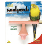 JW Pet Sand T Perch | Pisces Pets