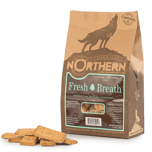 Northern Biscuit Fresh Breath | Pisces Pets