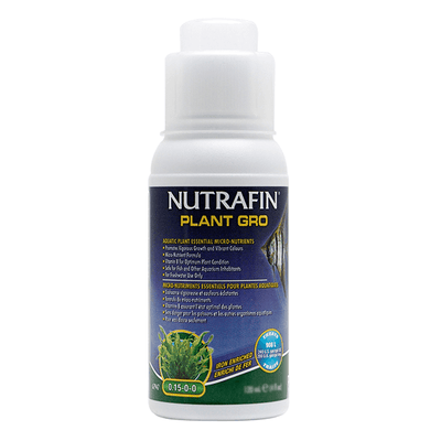 Nutrafin Plant Gro | Pisces Pets