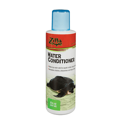 Zilla Water Conditioner - 237 ml | Pisces Pets