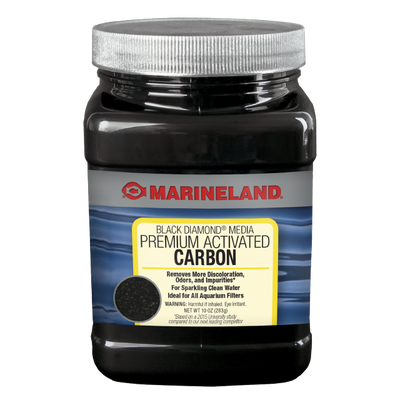 Marineland Black Diamond Carbon