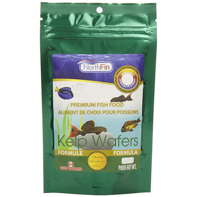 Northfin Kelp Wafers | Pisces Pets