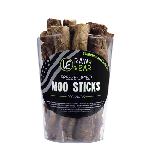Vital Essentials Raw Bar - Moo Stick
