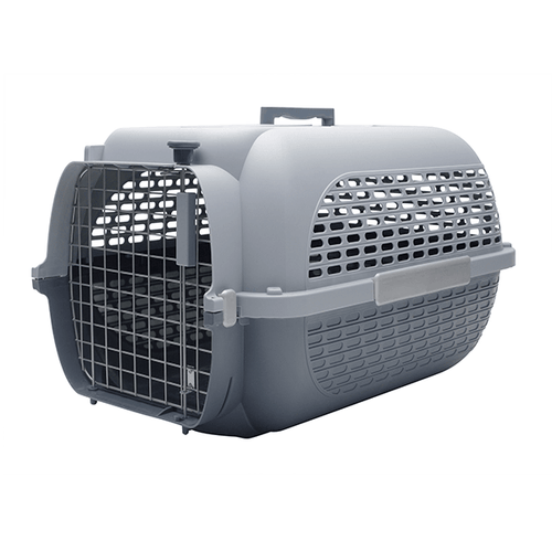 Dogit Grey Voyageur Dog Carrier | Pisces Pets