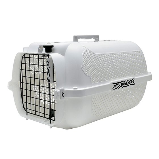 Catit White Tiger Voyageur Cat Carrier | Pisces Pets