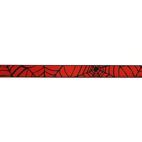 Buckle-Down Spiderman Spiderweb Leash / Collar | Pisces Pets