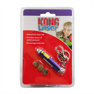Kong Laser Cat Toy | Pisces Pets