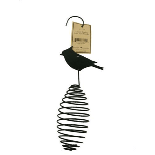 Wildlife Sciences Green Spring Suet Ball Feeder | Pisces Pets