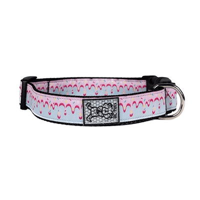 RC Pets Icing Clip Collar - Available in 4 Sizes | Pisces Pets