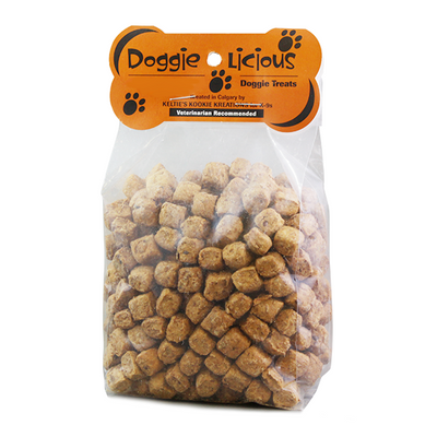 Doggielicious Training Treats | Pisces Pets
