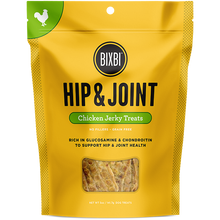 Bixbi Hip & Joint Chicken Jerky Recipe | Pisces Pets