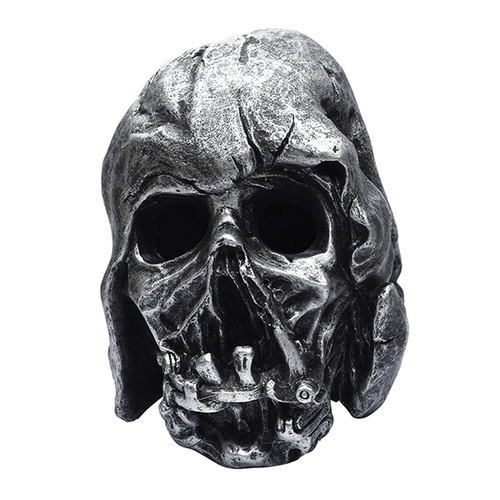 Underwater Treasures Darth Vader Mask Ruin | Pisces Pets