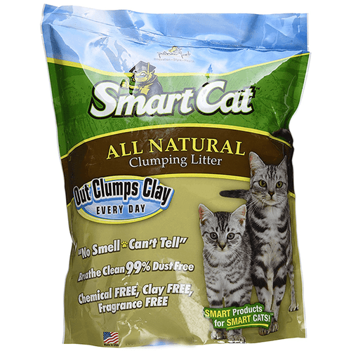 Smart Cat Clumping Litter | Pisces Pets
